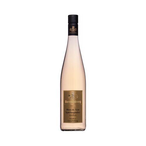 Weingut Sonnenberg Sonnenberg 2020 Blanc de Noir Spätburgunder trocken