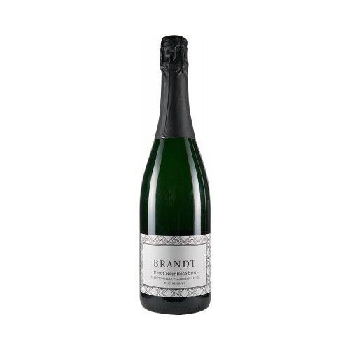 Weingut Brandt Brandt 2017 Pinot Noir Rosé brut