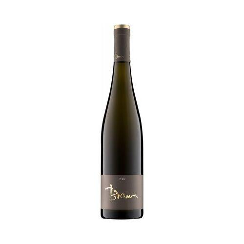 Wein- und Sektgut Braun Braun 2017 Weißburgunder 2punkt0 trocken