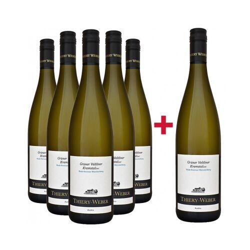 Weingut Thiery-Weber Thiery-Weber 2018 5+1 Paket Ried Kremser Weinzierlberg Grüner Veltliner