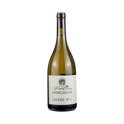 Weingut Provis Anselmann Provis Anselmann 2016 Cuvée N° 1 trocken