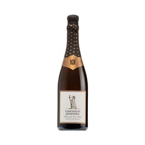 Weingut Vereinigte Hospitien Vereinigte Hospitien 2019 Blanc de Noir Sekt brut