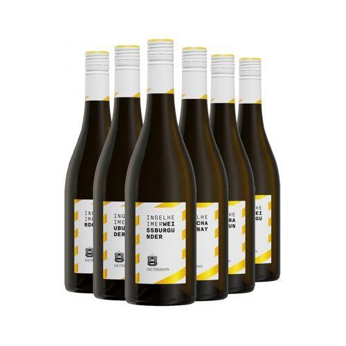 Weingut Dautermann Dautermann  Probierpaket Weiß