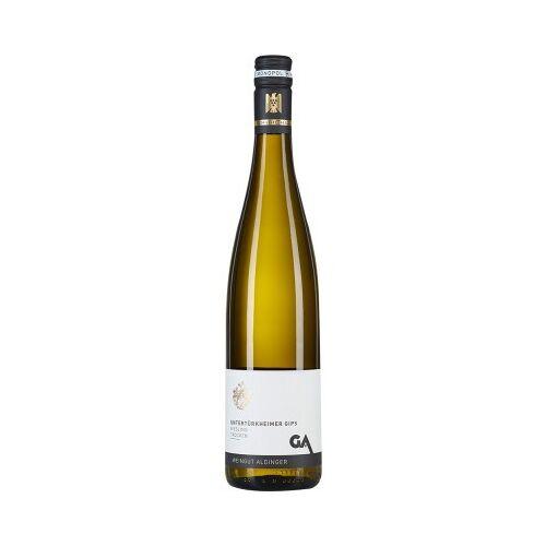 Weingut Aldinger Aldinger 2020 Untertürkheimer Gips Riesling trocken