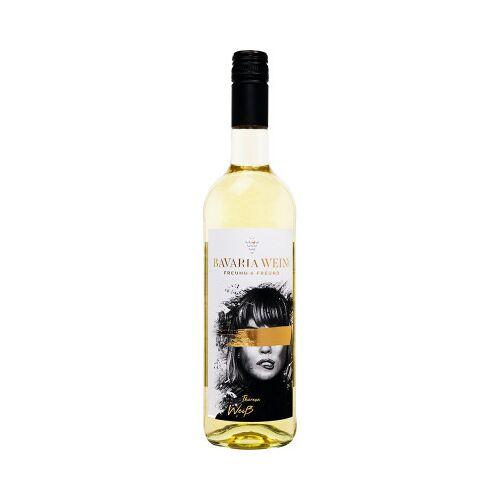 Bavaria Wein GmbH Bavaria Wein 2019 Cuvée Weiß THERESA WEISS GmbH lieblich