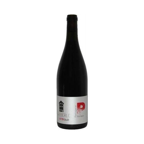 Wein.gut Via Eberle Eberle 2016 Portugieser Kult trocken