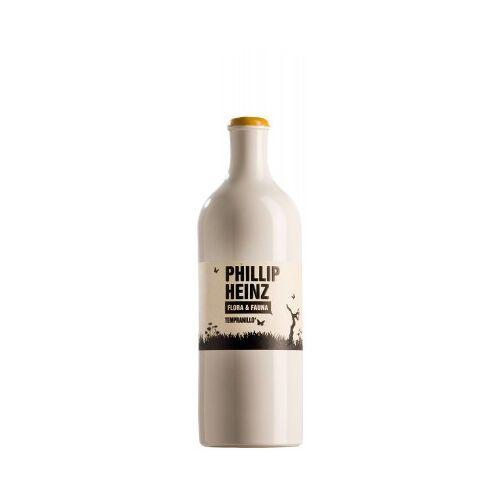 Weingut Phillip Heinz Phillip Heinz 2018 Tempranillo Rotwein Flora & Fauna trocken