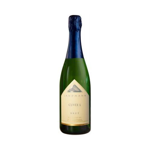 Weingut Landmann Landmann  Baden Sekt b.A. Cuvée L brut