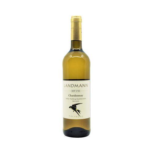 Weingut Landmann Landmann 2018 Chardonnay trocken