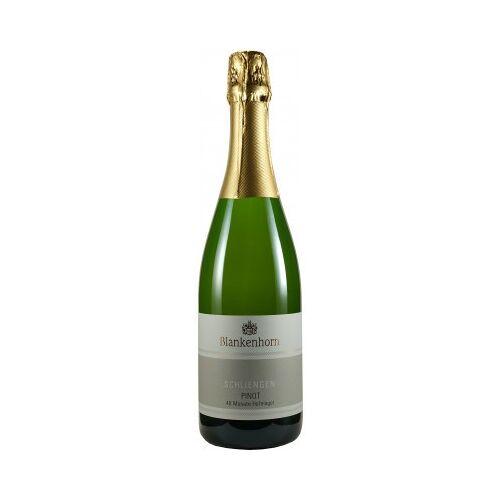 Weingut Blankenhorn Blankenhorn  Pinot Sekt 48 Monate Hefelager brut