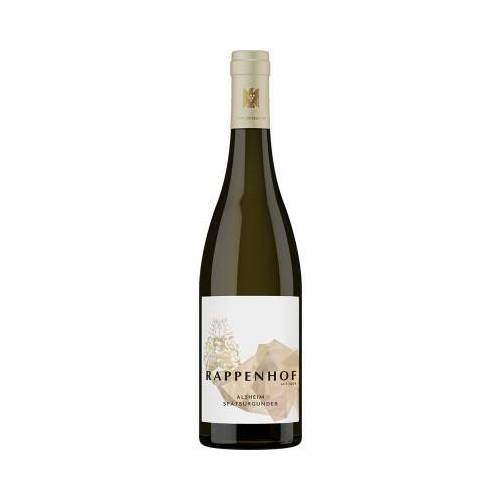 Weingut Rappenhof Rappenhof 2019 Alsheim Spätburgunder trocken
