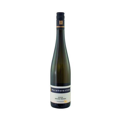 Weingut Wachtstetter Wachtstetter 2019 Pfaffenhofen ANNA Riesling trocken