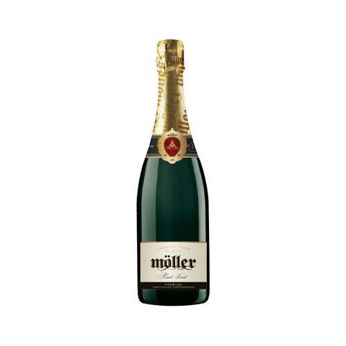 Weingut Lergenmüller Lergenmüller  Möller Pinot brut