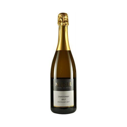 Weingut Müsel Müsel  Chardonnay Sekt brut