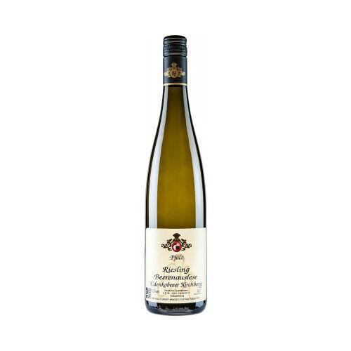 Wein- und Sektgut Ernst Minges Ernst Minges 2008 Riesling Beerenauslese lieblich 0,5 L