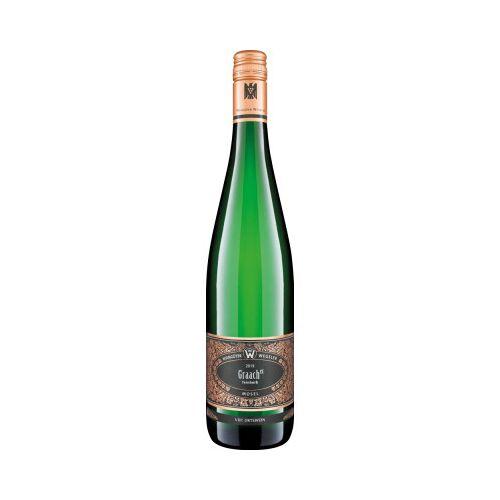 Weingut Wegeler Wegeler - Bernkastel 2019 Bernkasteler Riesling VDP.Ortswein trocken