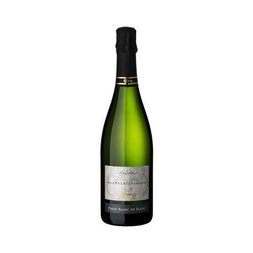 WeinPalais Nordheim 2016 Pinot Blanc de Blanc Sekt