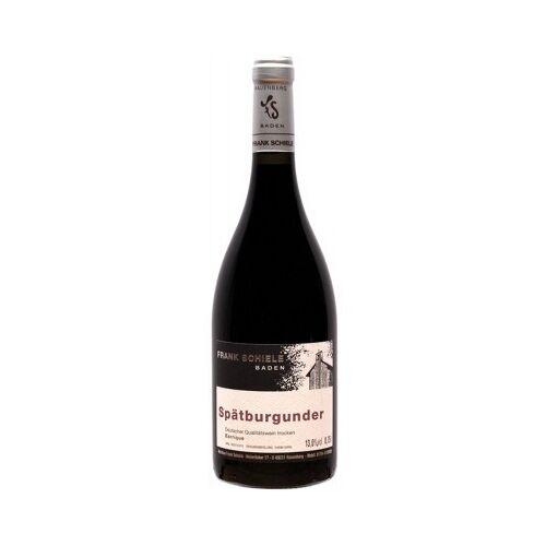 Weinbau Frank Schiele Frank Schiele 2013 Spätburgunder trocken