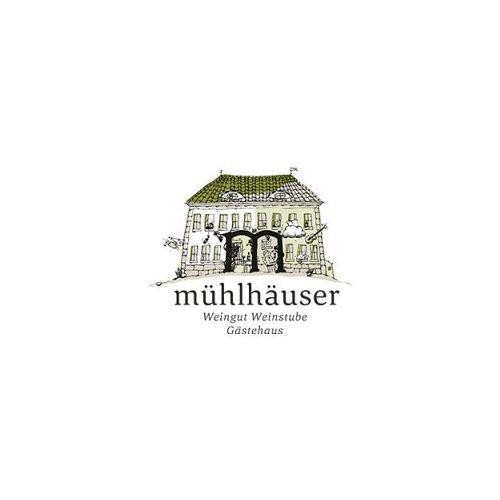 Weingut Mühlhäuser Mühlhäuser  Williams-Christ-Birne 0,7 L