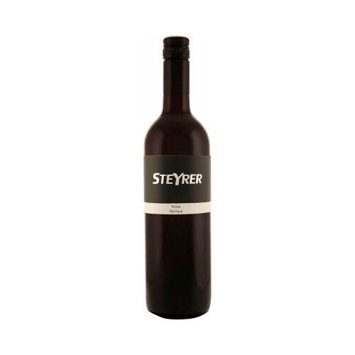 Weingut Steyrer Steyrer 2019 Rösler Barrique trocken