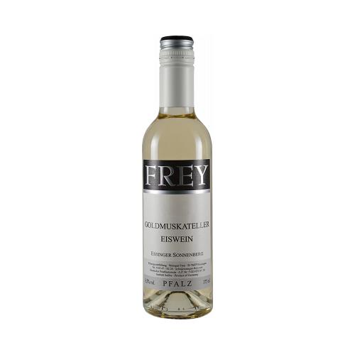 Weingut Frey Frey 2018 Goldmuskateller Eiswein edelsüß 0,375 L