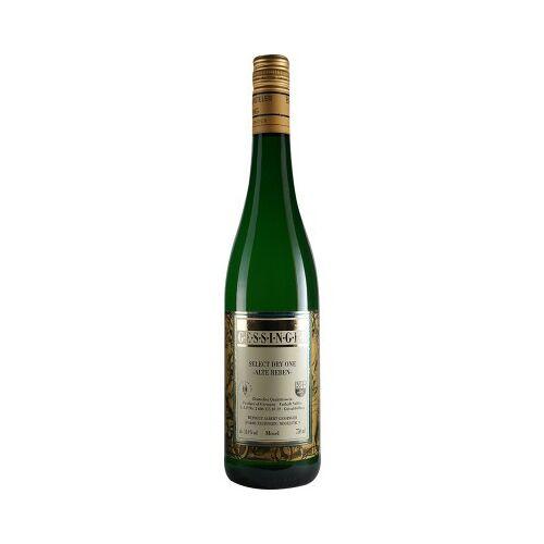 """Weingut Gessinger Gessinger 2014 Riesling """"Select Dry One"""" trocken"""
