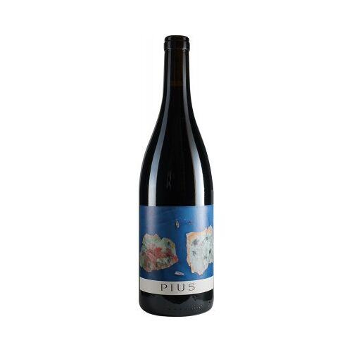 Weingut Reiner Probst Reiner Probst 2016 PIUS Spätburgunder Rotwein Lagenwein spätgelesen trocken