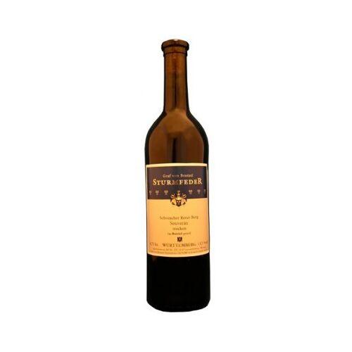 Weingut Graf von Bentzel-Sturmfeder Graf von Bentzel-Sturmfeder 2014 Cuvée Souverän*** trocken