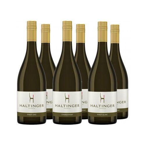 Weingut Haltinger Haltinger 2015 WG Haltinger Entdeckerpaket