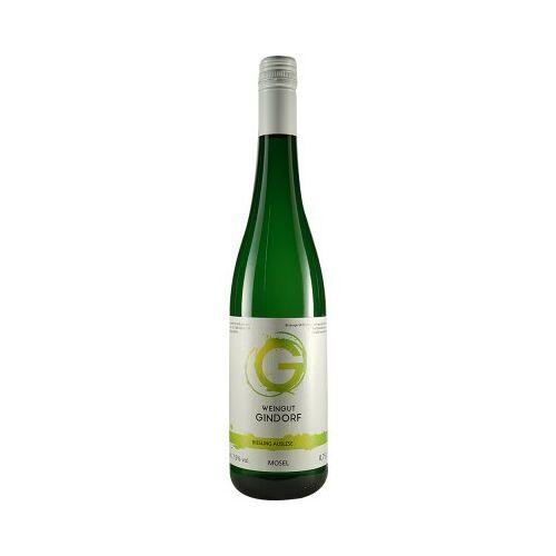 Weingut Gindorf Gindorf 2018 Riesling Auslese süß