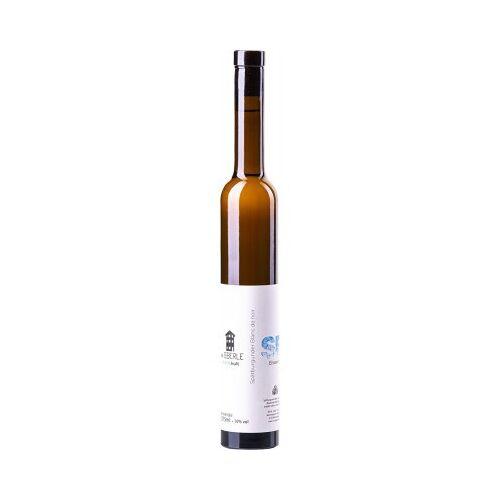 Wein.gut Via Eberle Eberle 2018 Spätburgunder Blanc der Noir Eiswein süß 0,375 L