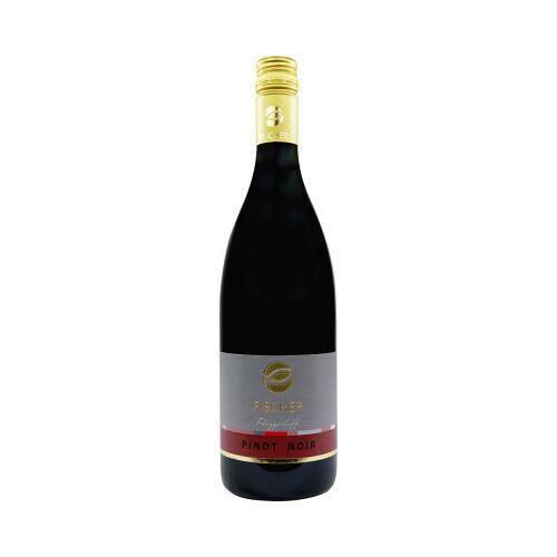 """Weingut Fischer Fischer 2018 Pinot Noir Spätlese """"Flaggschiff"""" trocken"""
