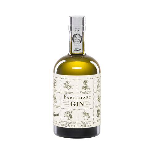 Fabelhaft WirWinzer Select  Fabelhaft Gin