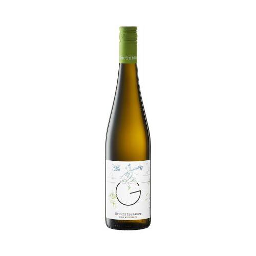 Weingut Gmeinböck Gmeinböck 2019 Gewürztraminer