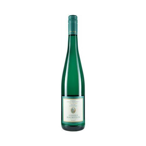 Weingut Johann Peter Mertes Johann Peter Mertes 2019 Ockfener Bockstein Riesling Spätlese süß