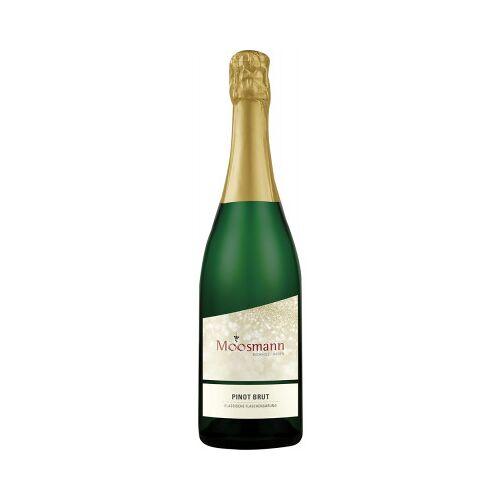Weingut Moosmann Moosmann 2017 Pinot brut