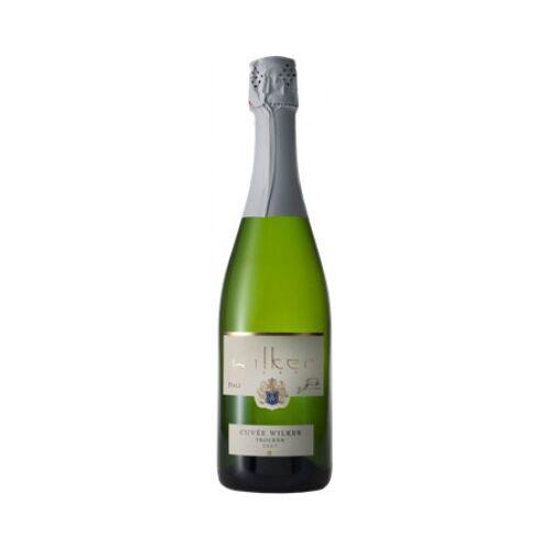 Weingut Wilker Wilker 2018 Cuvée Wilker Sekt trocken