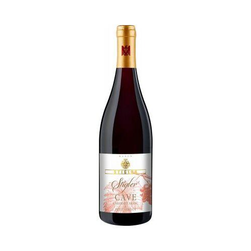 Weingut Stigler Stigler 2016 STIGLERs CAVE Cuvée trocken
