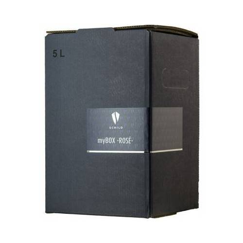 Weinhaus Schild & Sohn Schild & Sohn 2019 Bag-in Box (BiB) Rosé feinherb 5,0 L