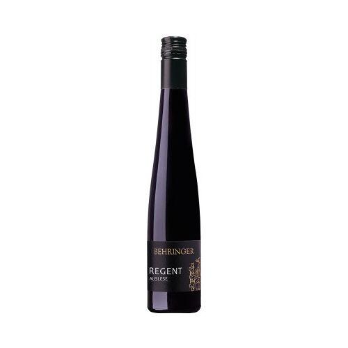 Weingut Behringer Behringer 2018 EDELSÜSS Regent Rotwein Auslese edelsüß 0,375 L