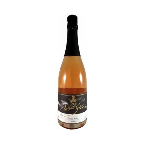 Weingut Winfried Seeber Winfried Seeber 2019 Merlot Rosé Sekt brut