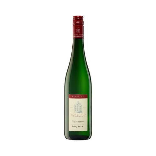 Weingut Mönchhof Mönchhof 2019 Ürzig Würzgarten Riesling Spätlese