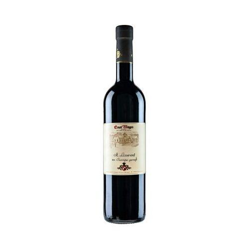 Wein- und Sektgut Ernst Minges Ernst Minges 2012 St. Laurent Barrique trocken