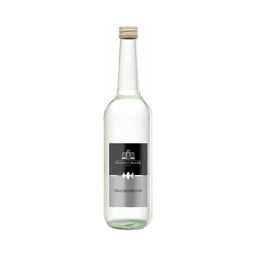 Weingut M+U Bauer M+U Bauer  Traubenbrand 0,7 L