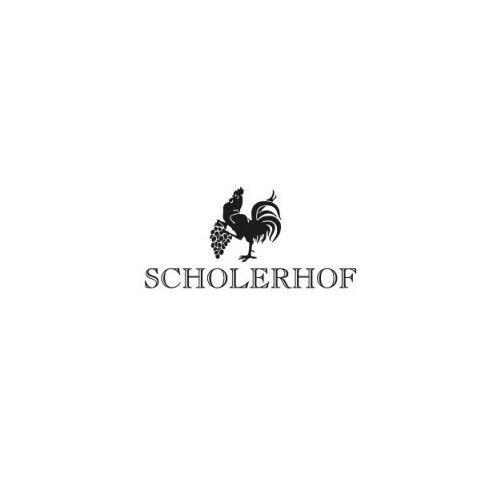 Weinbau Scholerhof Scholerhof  Wildpflaumen-Brand 0,35 L