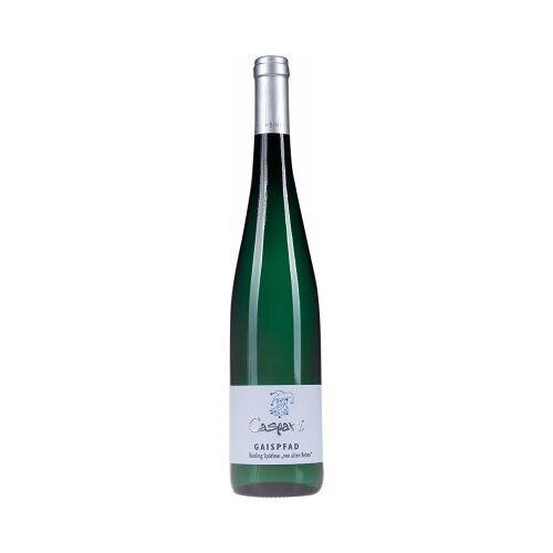 Weingut Caspari-Kappel Caspari-Kappel 2015 Gaispfad Riesling Spätlese Alte Reben