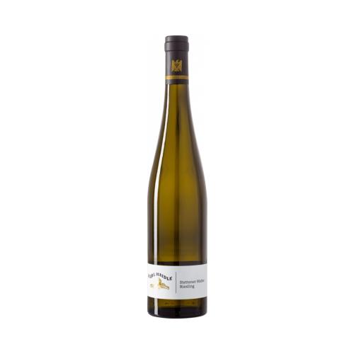 Weingut Karl Haidle WirWinzer Select 2016 Stettener Häder Riesling Trocken