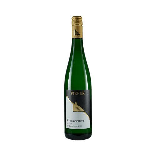 Weingut Pieper Pieper 2020 Riesling Spätlese süß