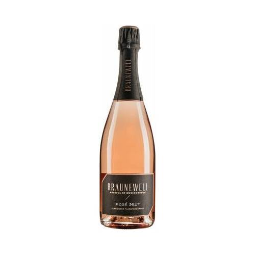 Weingut Braunewell Braunewell 2017 Spätburgunder Rosé brut