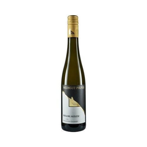 Weingut Pieper Pieper 2018 Riesling Auslese süß 0,5 L